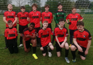 Under 15 Vipers